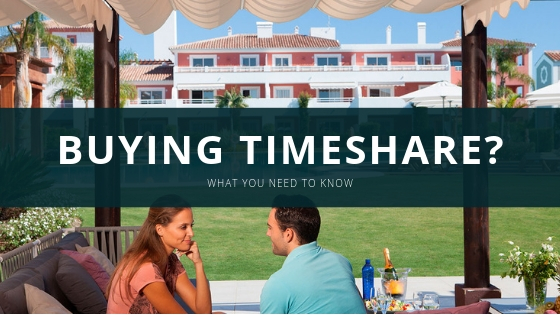 Buy Timeshare