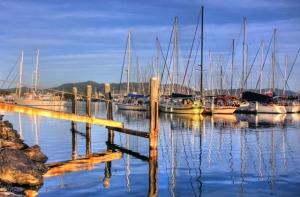 Coffs Harbour Port