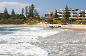 New South Wales Resorts